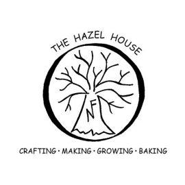 The Hazel House Logo